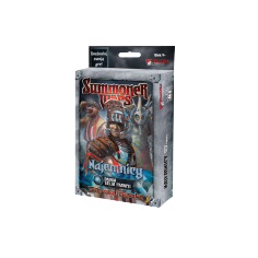 Summoner Wars Druga Talia Najemników